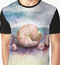 sea shells Graphic T-Shirt