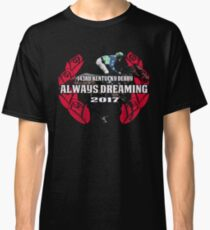 Triple Crown KD -Always Dreaming Classic T-Shirt