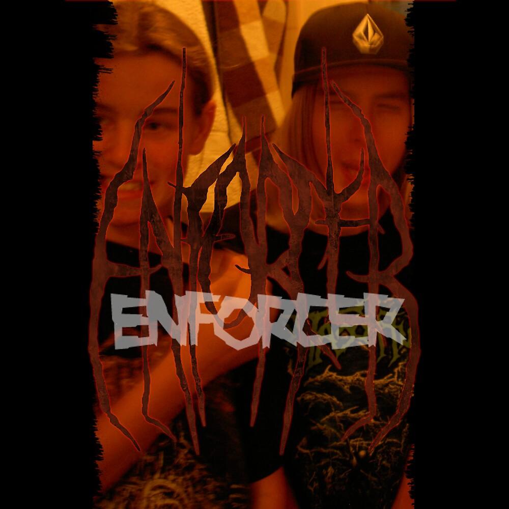 Enforcer by VADesigns