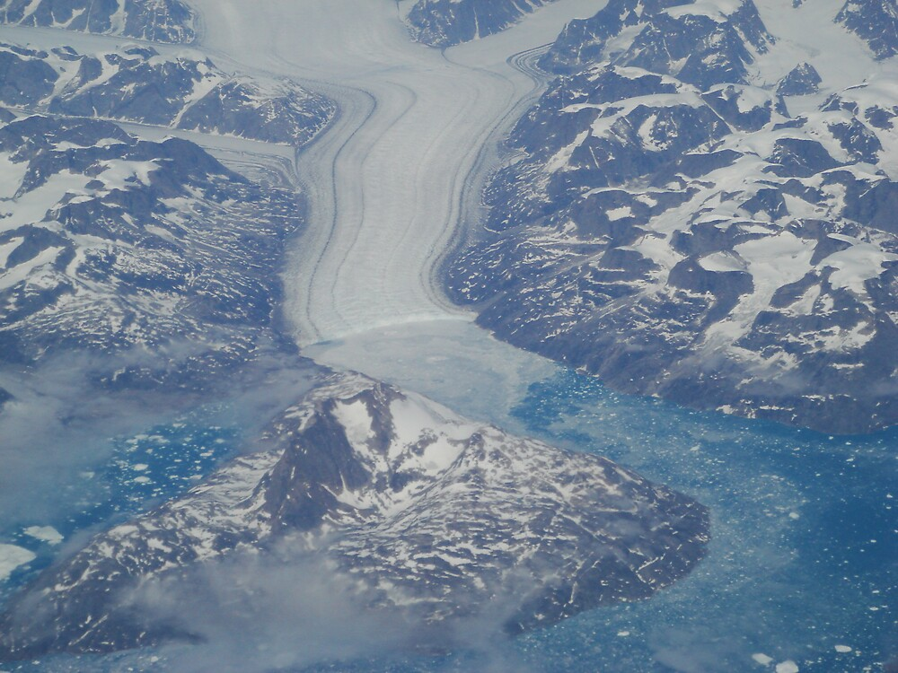 Greenland Beauty by tbcoldsm