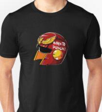 Born to Punch Unisex T-Shirt