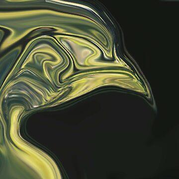 Birdman Two by MSArt