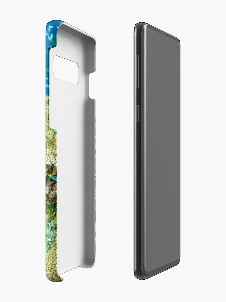 Alternate view of Habitat Case & Skin for Samsung Galaxy