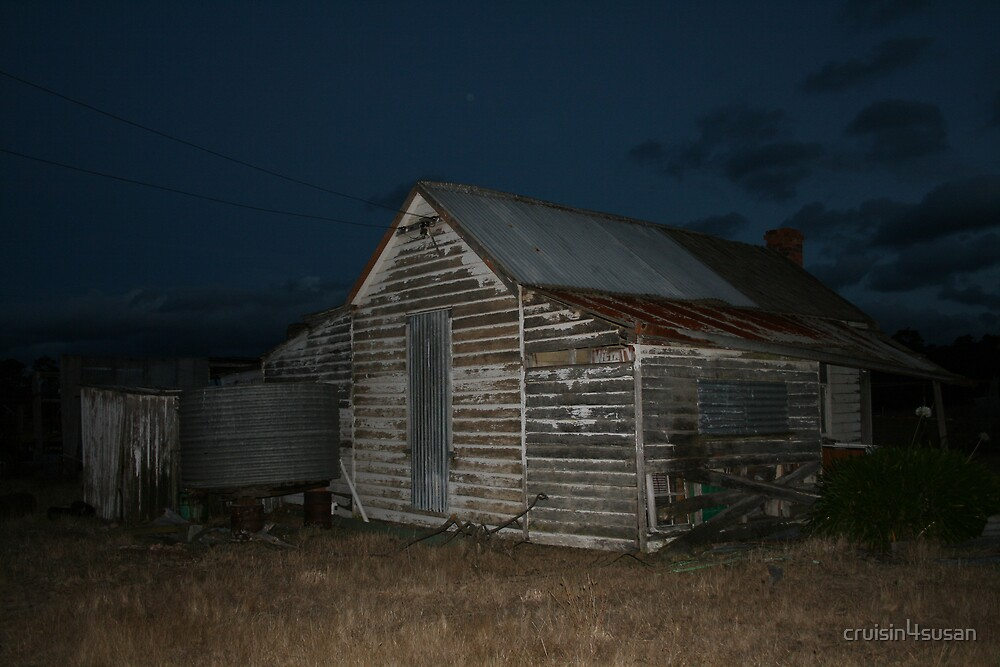 Aint Gonna Need This House No Longer..... by cruisin4susan