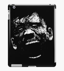Undead iPad Case/Skin