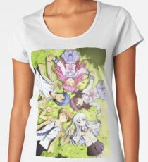 Angel Beats  Women's Premium T-Shirt