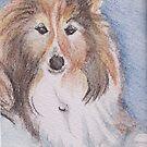 Anna Again by Carolyn Bishop
