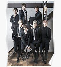 BTS Poster