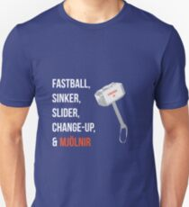 Noah Syndergaard Pitches  T-Shirt