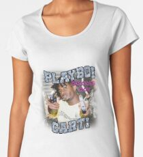 Playboi Carti 90s style SHOOTA Women's Premium T-Shirt