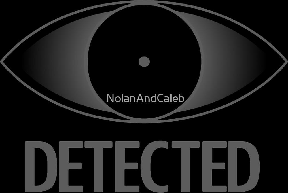 Skyrim Detected by NolanAndCaleb