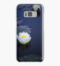 Water Lily  Samsung Galaxy Case/Skin