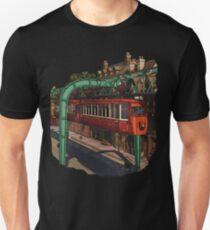 Kaiserwagen - Shirt für Wuppertal Unisex T-Shirt