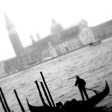 Venice by meimages