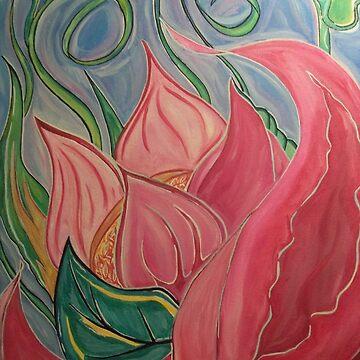 Lotus by deemilton