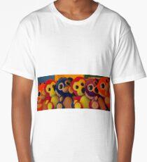 Cute  Long T-Shirt