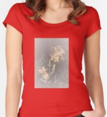 Climbing to the Tops Women's Fitted Scoop T-Shirt