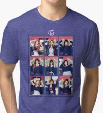 TWICE comeback Signal Tri-blend T-Shirt