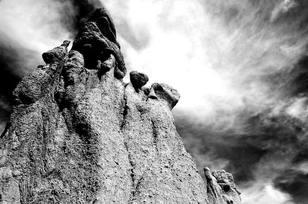 West Texas Rising  by Ray Granado