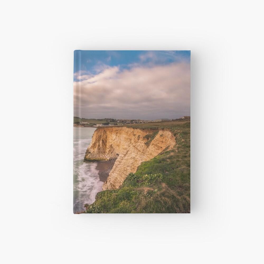 Freshwater Bay Panorama Hardcover Journal