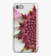 35mm film flower iPhone Case/Skin