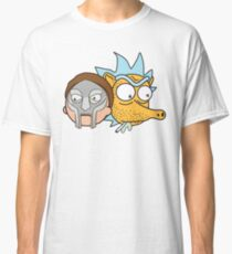 Mf Morty and MADRICK Classic T-Shirt