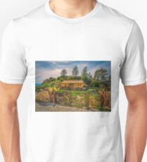 Casa Gorjas Unisex T-Shirt