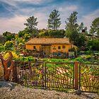 Casa Gorjas by Ralph Goldsmith