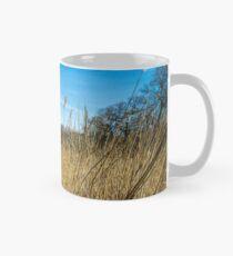 Pathway Through The Reeds Classic Mug