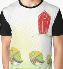 a walk in the park Graphic T-Shirt