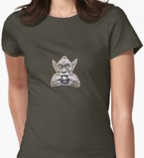 Gargoyle Women's Fitted T-Shirt