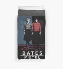 bates motel Duvet Cover