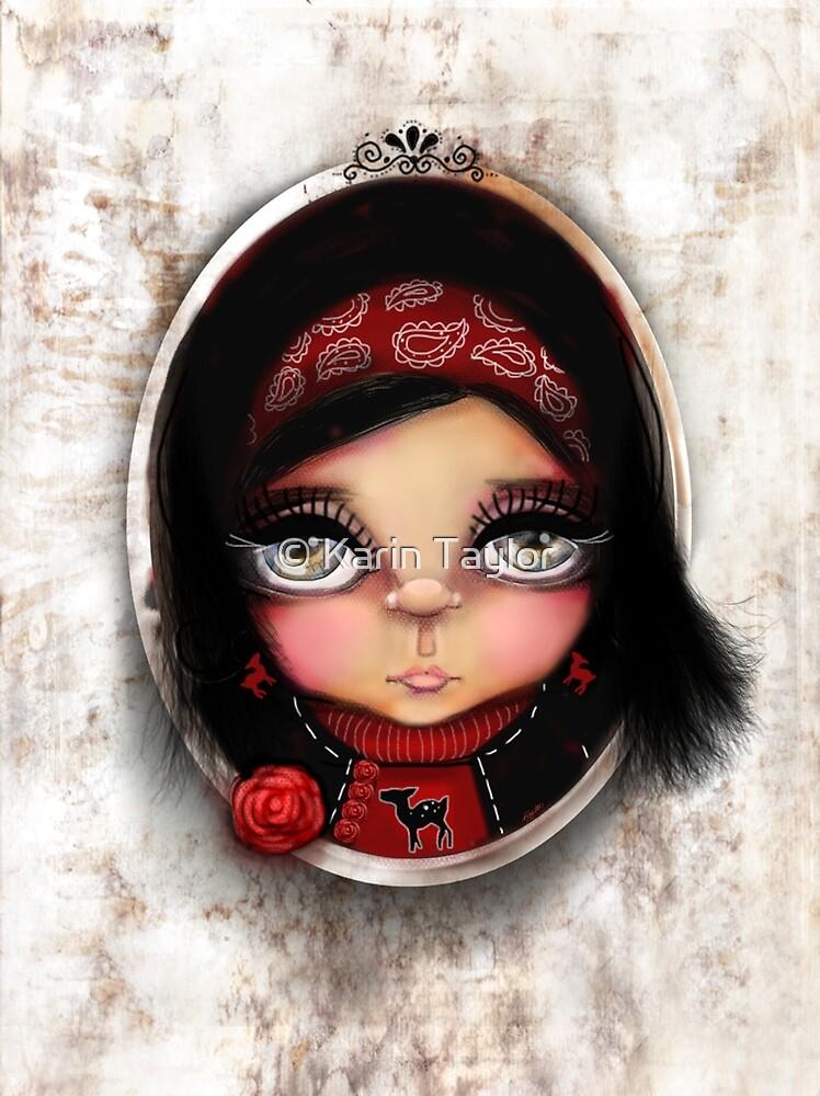 Rose by Karin Taylor