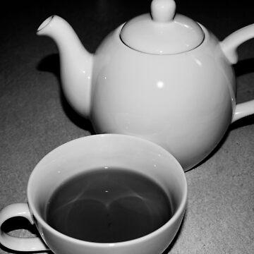 Tea set by astone