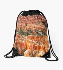 Hoodoo Drawstring Bag