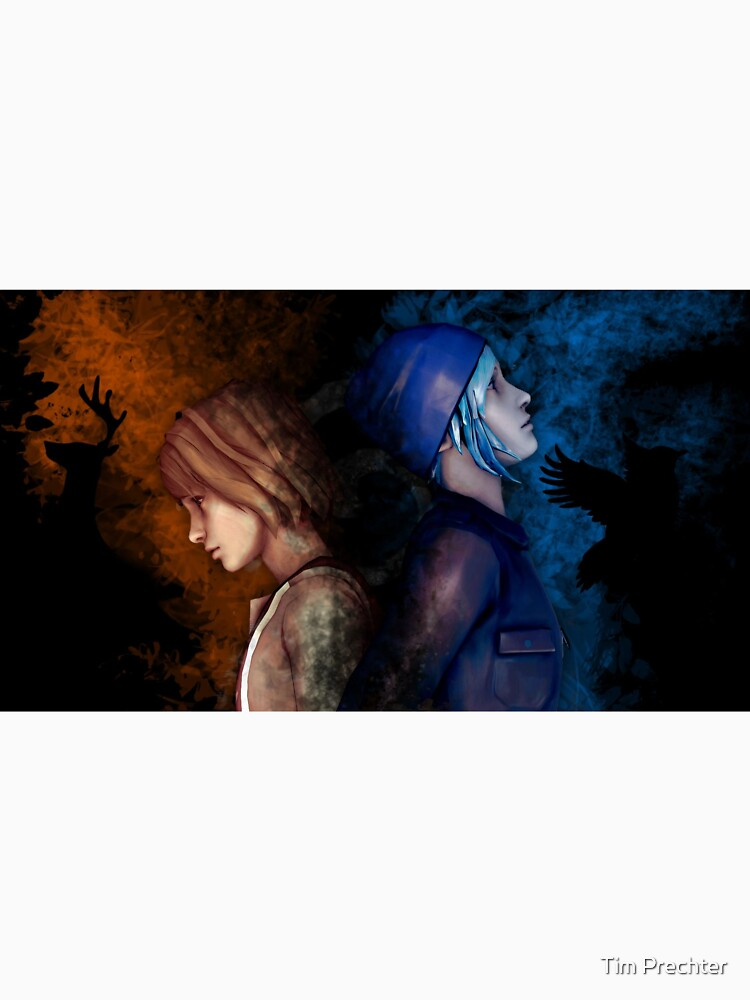 Spirit Animal - Life is Strange von Ingenious-Kat