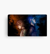 Spirit Animal - Life is Strange Canvas Print