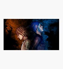 Spirit Animal - Life is Strange Photographic Print