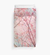 Cheery Blossom Duvet Cover