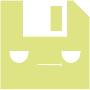 Techdox Logo non trans by Crestedcracker