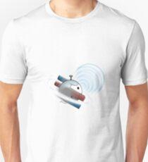 Magnemite Sonic Boom Unisex T-Shirt