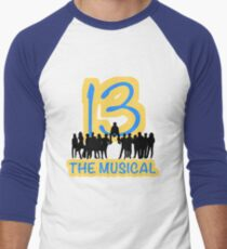 13 The Musical Character Silhouettes T-Shirt