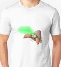 Parasect Spore Unisex T-Shirt