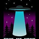 Take Me Home by braintoxic