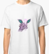 Nidoran Male Horn Attack Classic T-Shirt