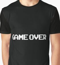 Video Games Graphic T-Shirt