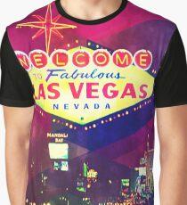 The Fabulous Graphic T-Shirt