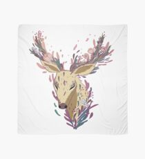 Deer Scarf