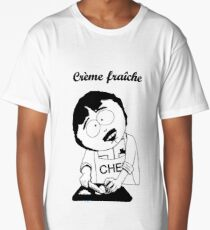 Creme Fraiche South park Long T-Shirt