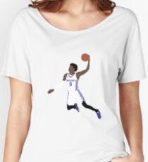 De'Aaron Fox Dunk Women's Relaxed Fit T-Shirt